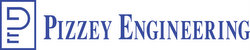 Pizzey Engineering Logo
